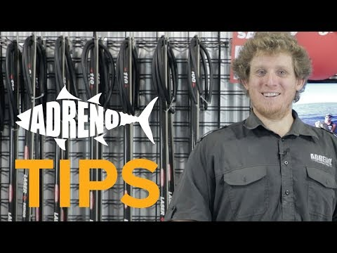 5 Quick Tips: Blue Water Hunting | ADRENO TIPS