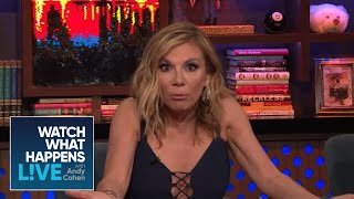Ramona Singer's Comments About Dennis Shields 'Mortified' Her   RHONY   WWHL