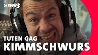 Tuten Gag – Kimmschwurs für Schwichtnimmer