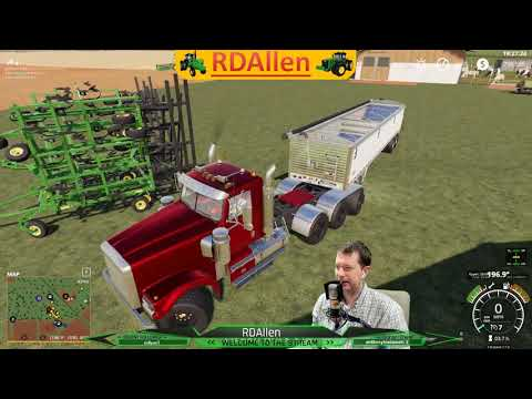 Farming Simulator 19 Multiplayer RDAllen 01 18 19