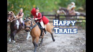Happy Trails - Part 5 Final |Schleich Horse Movie|