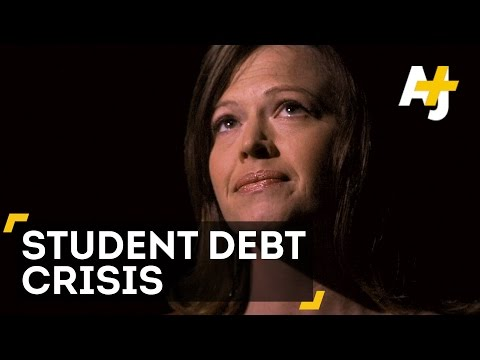 Faces Of The Student Debt Crisis In America