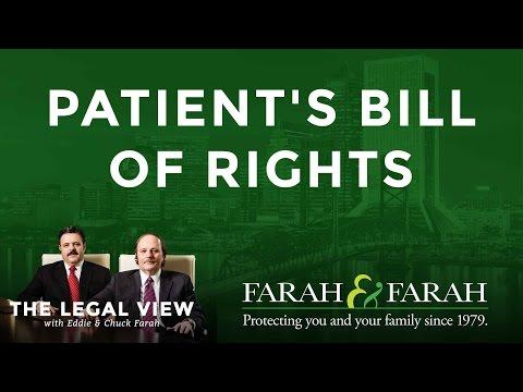 Amendment 7 of the Florida Constitution - Patient