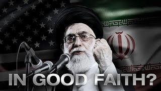 هل تثقون بإيران؟