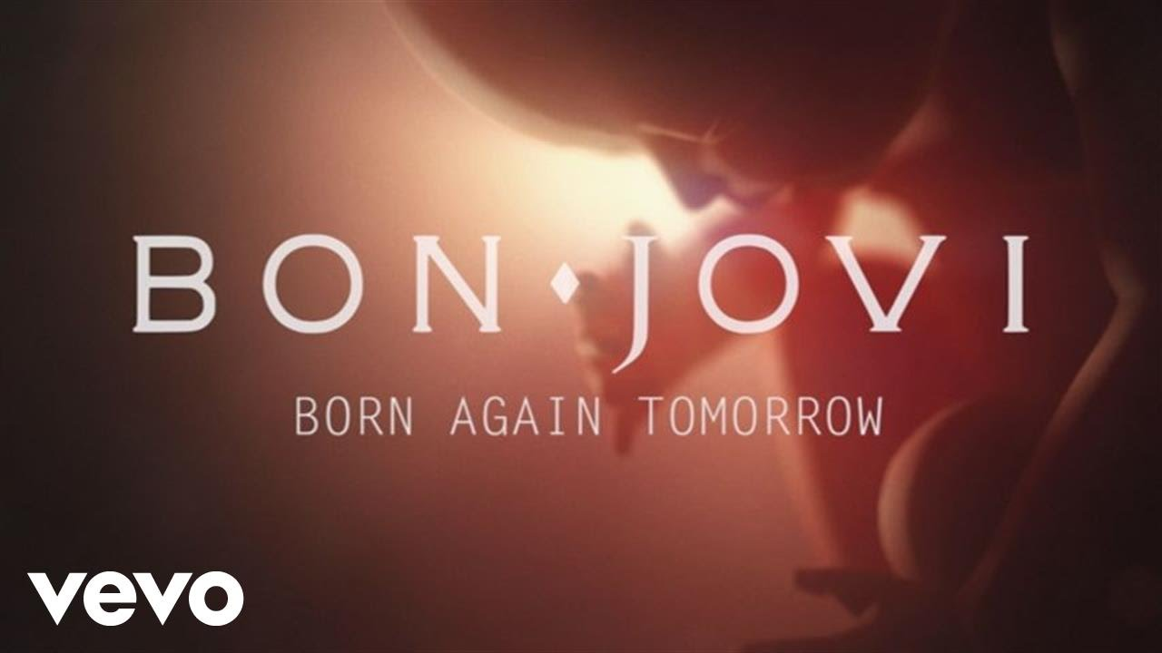 пісня bon jovi only