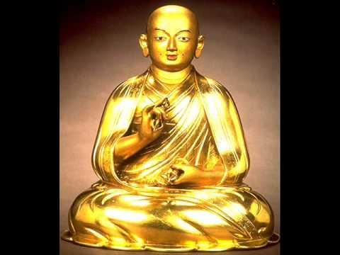 Mongolian Buddhism - YouTube