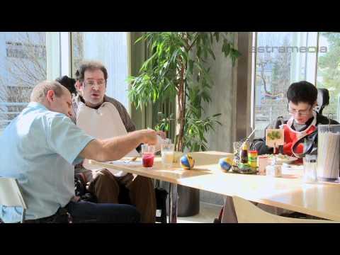 Menschen mit Behinderung: Hindernisfreies wohnen von YouTube · Dauer:  4 Minuten 8 Sekunden