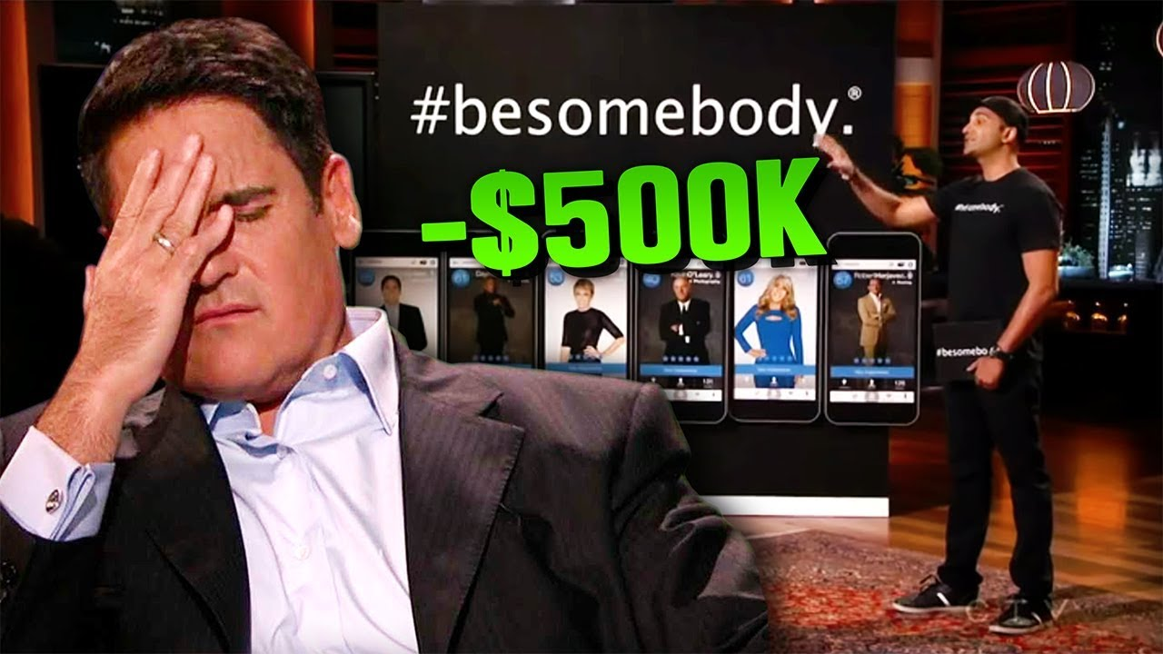 Download 10 Failed Shark Tank Pitches With AWFUL ENDINGS!