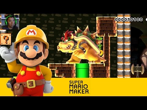 Full-Download] Super Mario Maker 10 Mario Challenge 3