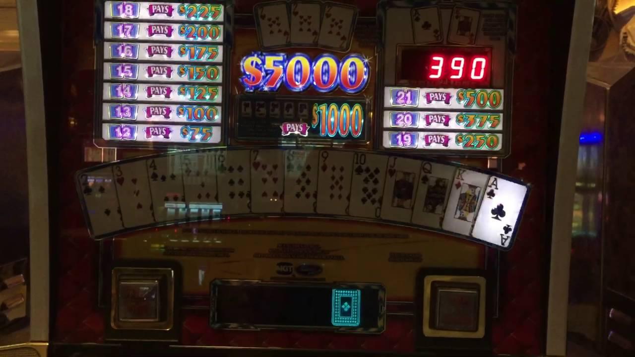 21 gambler slot machine grosvenor casino london postcode