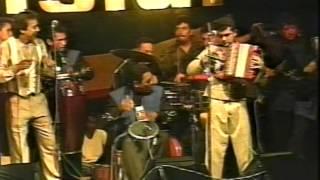 Me mata mi maye - Diomedes Diaz E IVAN ZULETA 1996 EN BARRANQUILLA