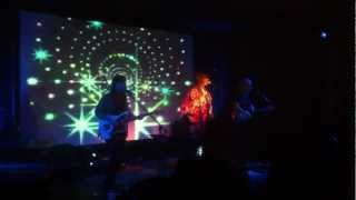 Giana Factory - live in Berlin at HBC
