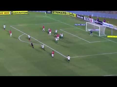 Gols:Vila Nova 1x0 Sampaio Correa 14/06/16(Brasileirao Serie b)