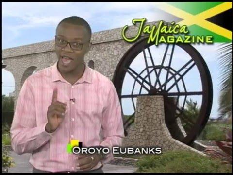 Oroyo Eubanks - Reel - TV broadcasting