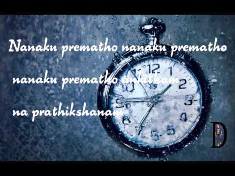 Nannaku Prematho Title video song WIth...