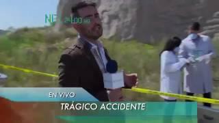 Vuelve Temprano Trailer (oficial)