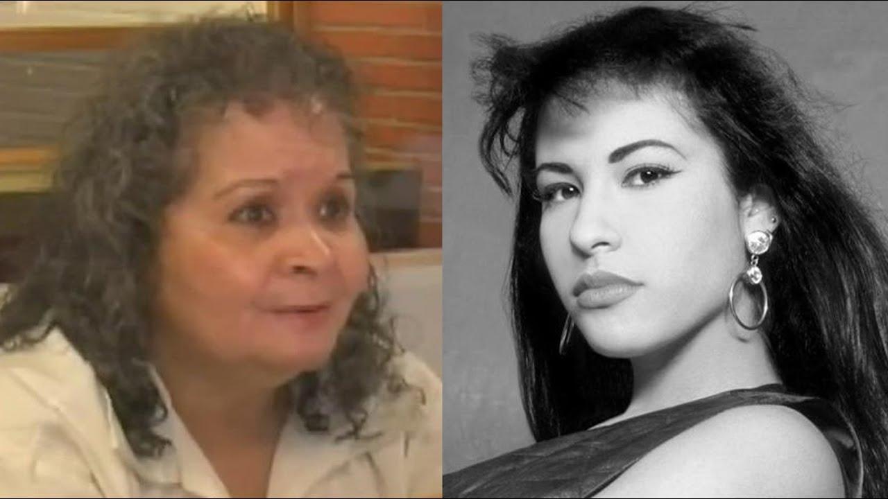 Así fueron los últimos minutos de vida de Selena Quintanilla