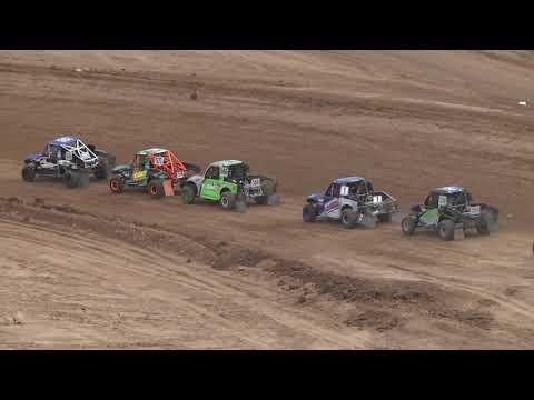 Lucas Oil Regional Off Road Series - Arizona Round 5 - Nov 17, 2019 - Mod Kart