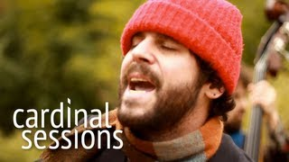 Langhorne Slim & the Law - The Way We Move - CARDINAL SESSIONS