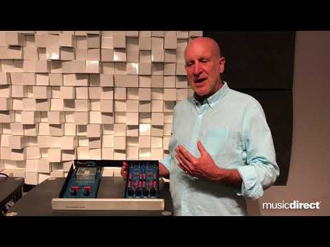 Ron Sutherland On The Insight Phono Preamplifier