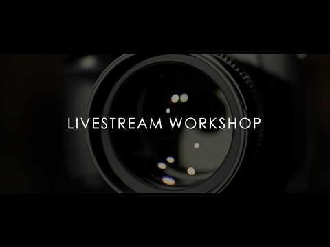 Michael Klein Livestream Workshop