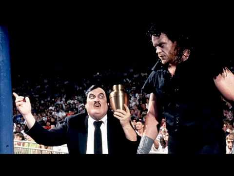 Paul Bearer Gives His Honest Opinion of The Undertaker