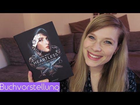 Der Kuss der Diebin YouTube Hörbuch Trailer auf Deutsch