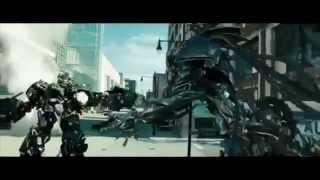 Transformers: Superhero (Simon Curtis)