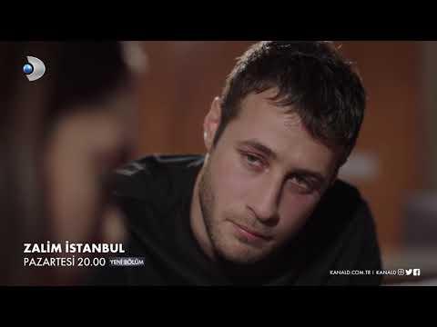 Zalim Istanbul 11 Epizoda Sa Prevodom