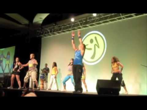 Zumba Convention 2010