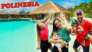 NOS VAMOS DE VACACIONES A UN HOTEL DE LUJO CON TRES HIJOS | Familia Amiguindy