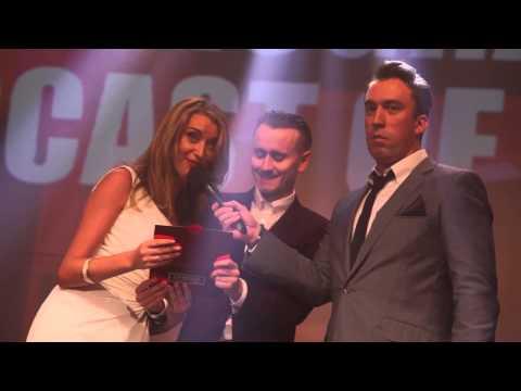 Arqiva Commercial Radio Awards 2014