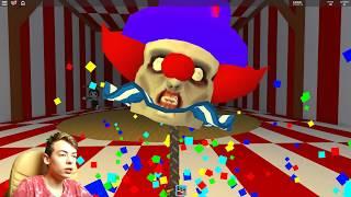 Очень СТРАШНЫЙ ЛИФТ в ROBLOX Злые мульт герои пугают меня Страшилки в игре Роблокс roblox elevator