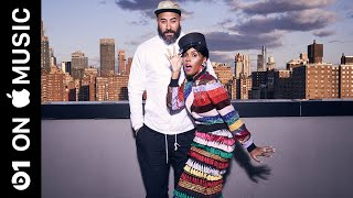 Janelle Monáe: 'Dirty Computer' Album [INTERVIEW P1] | Beats 1 | Apple Music