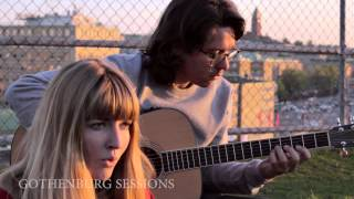 La Sera - Fall in Place // Gothenburg Sessions #16