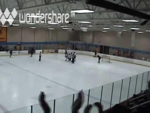 WNS vs Waukesha Section Final Hockey High School .mov