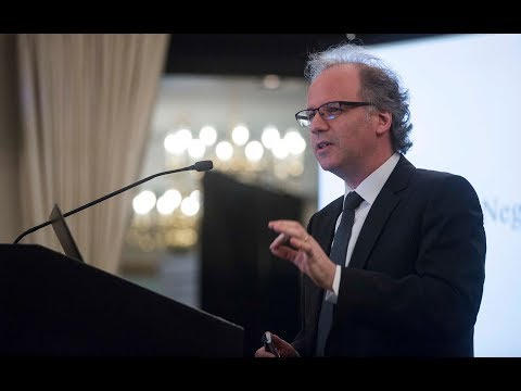 NAFTA and the Digital Environment