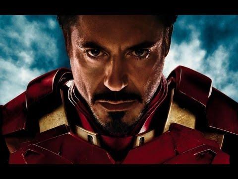 Iron Man 3 | Robert Downey Jr | Next Level Technology (HD) - Marvel India