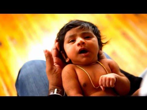 Kunje Neeyen Kayyil*Malayalam Tharattu (A SWEET LULLABY FOR OUR RYAN)