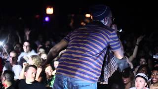 THREE 6 MAFIA LIVE @ THE METRO