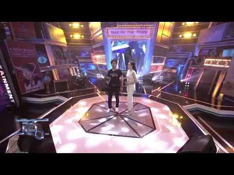 LAGU THAILAND WIK WIK WIK PERFOM LIVE DI ACARA TV (Sittichai Vibhavadee Feat Pennapa Naebchid_
