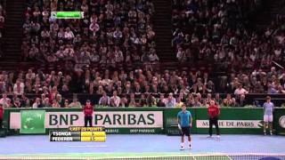 видео Что такое брейк в теннисе?
