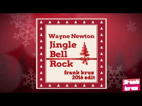 Jingle Bell Rock (Frank Krux House Edit) [FREE DOWNLOAD]