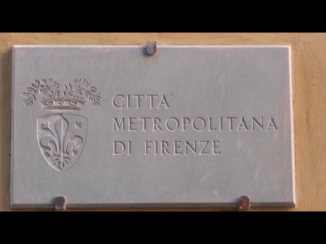 Il 23 giugno si svolgerà il Consiglio metropolitano di Firenze