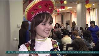 В Астане подвели итоги проекта АНК «Мың бала»