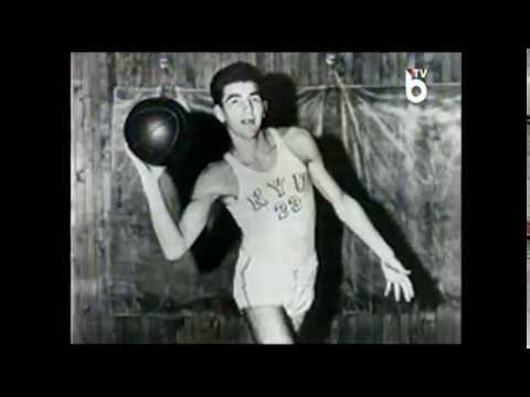 Basketballography: Dolph Schayes