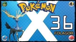 Pokémon X Ep.36 - LA ABOMASNOWITA