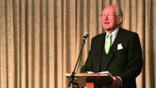 Malcolm Fraser launches multiculturalism book