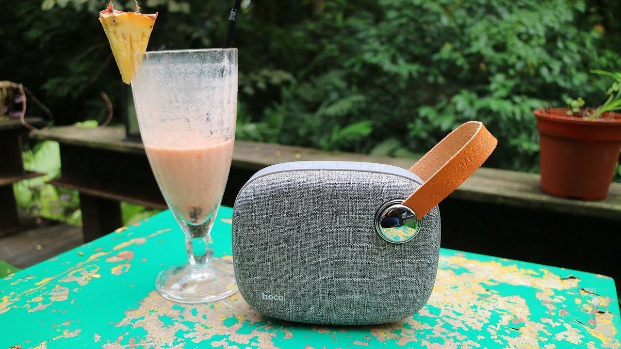 Картинки по запросу Hoco BS8 Bluetooth Speaker