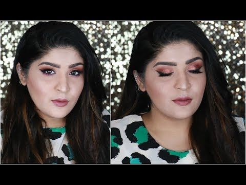 Full Face Of First Impressions | So So So Good! | Shreya Jain